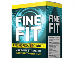 FineFit Información Actualizada 2019 - opiniones, foro, precio, pre-work out powder - donde comprar? España - en mercadona