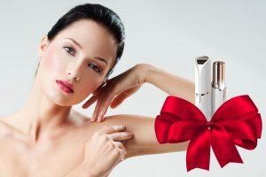 Como Flawless depilador facial, ingredientes - funciona?