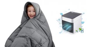 Como Fresh-R humidificador de aire, dispositivo - funciona