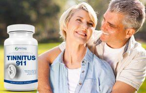 Como Tinnitus 911 supplement, ingredientes - efectos secundarios?