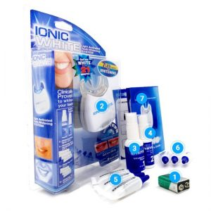 Ionic White - Resumen Actual 2019 - foro, opiniones, donde comprar, teeth whitening, ingredientes - en farmacias, precio, España - mercadona