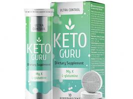 Keto Guru - Guía Completa 2019 - opiniones, foro, precio, tableta, ingredientes - donde comprar? España - mercadona