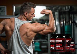 Que es BioCore muscle & fitness, ingredientes - efectos secundarios?