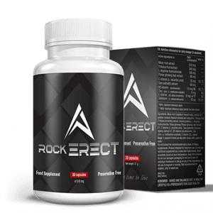 RockErect Información Actualizada 2019 - opiniones, foro, precio, capsulas, ingredientes - donde comprar? España - mercadona