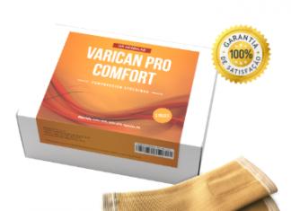 Varican Pro Comfort - Resumen Actual 2019 - opiniones, foro, precio, compression stockings - funciona? España - mercadona
