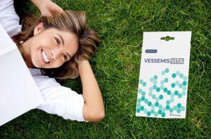 Vessemis Vita patches, ingredientes - funciona?
