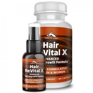 Hair Revital X - Comentarios completados 2019 - opiniones, foro, precio, ingredientes - funciona? España - mercadona