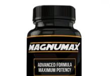 Magnumax Guía de usuario 2019 - opiniones, foro, precio, pastillas, ingredientes - donde comprar? España - mercadona