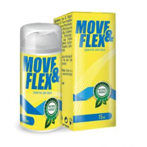 Move&Flex Guía Completa 2019 - opiniones, foro, joint cream, precio, composicion - donde comprar España - mercadona