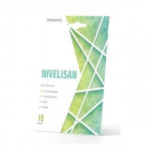 Nivelisan Comentarios completados 2019 - opiniones, foro, precio, patches, ingredientes - donde comprar España - mercadona