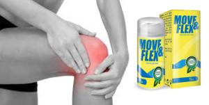 Que es Move&Flex joint cream, composicion - cómo utilizar