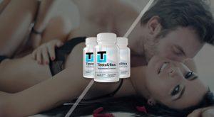 Que es Testo Ultra capsulas, testosterona - efectos secundarios?