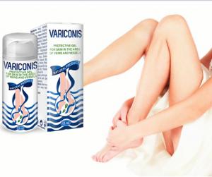 Que es Variconis gel, composicion - cómo utilizar?