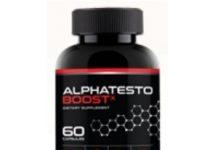 Alpha Testo Boost - Comentarios de usuarios actuales 2019 - precio, foro, ingredientes - España, donde comprar - mercadona