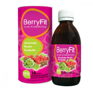 BerryFit Comentarios actualizados 2019 - precio, opiniones, foro, adelgazar - donde comprar? España - en mercadona
