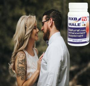 Como RXB Male capsula, ingredientes - funciona?