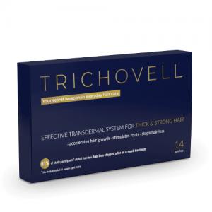Trichovell Resumen Actual 2019 - precio, opiniones, foro, parches - donde comprar? España - en mercadona