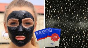 Black Head Killer quitarse la mascara, ingredientes, cómo aplicar, como funciona, efectos secundarios