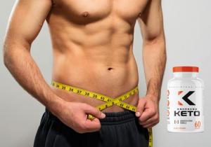Enhance Keto cápsulas, pérdida de peso - como funciona