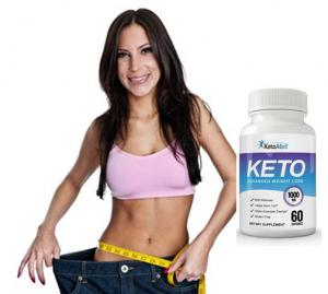 Keto Melt capsulas, pérdida de peso avanzada - efectos secundarios