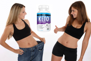 Keto Pure capsulas, ingredientes - contraindicaciones