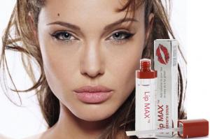 LipMax suero para el crecimiento de los labios, como funciona